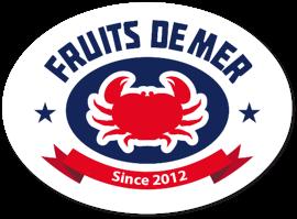 Fruits de Mer a Domicile